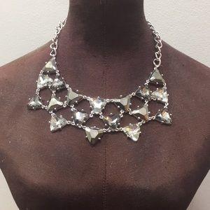 Alfani Jewelry - Alfani drama necklace